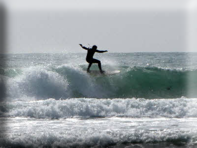 Jersey Delights Photography Surfers - click on the photograph to enter the gallery