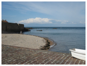 Click here to see our photographs of La Rocque