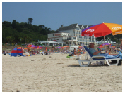 Click here to see our photographs of St Brelade