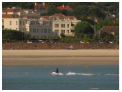 Click here to see our photographs of St Aubin